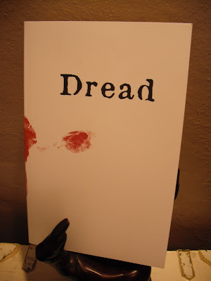 Dread book