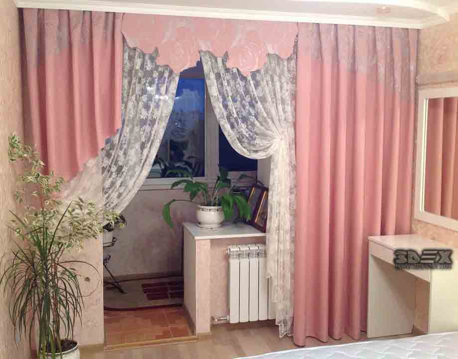 Top 50 curtain design ideas for bedroom modern interior designs 2019