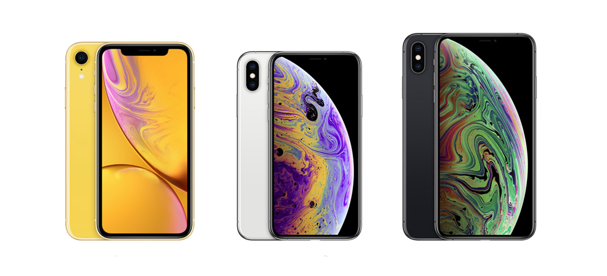 How to fix iPhone XS Max Screen flickering issue