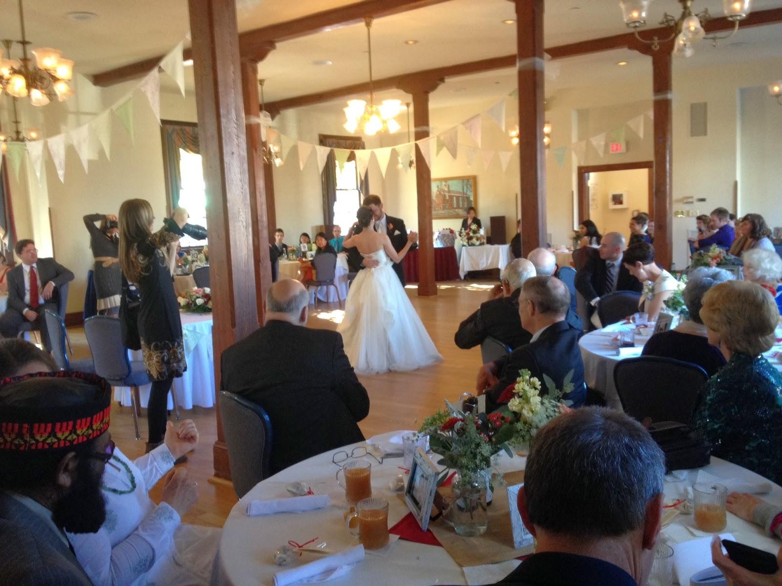 Old Town Hall Fairfax Va Wedding
