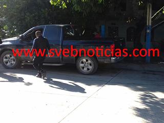 Ejecutan a empresario en Panuco Veracruz