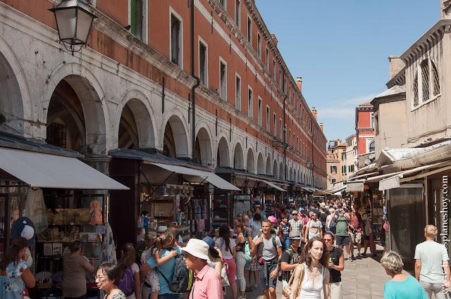 Que ver Venecia planes visitar turismo Italia