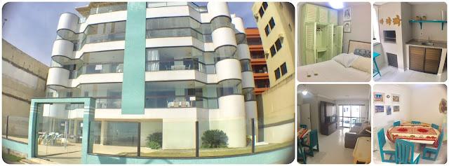 apartamento para alugar em itapema