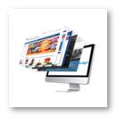 Индивидуальный дизайн сайта