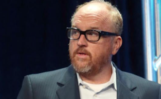 Louis CK Accused Of Sexual Misconduct