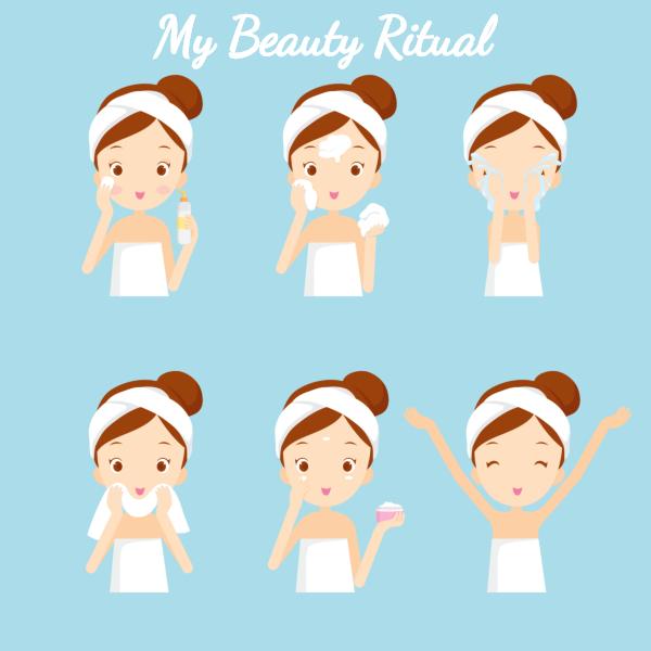 My-beauty-ritual