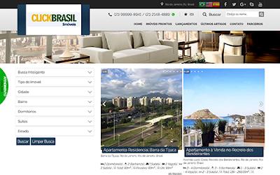 Click Brasil Imóveis