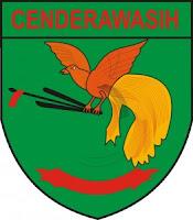 Logo Kodam XVII Cenderawasih