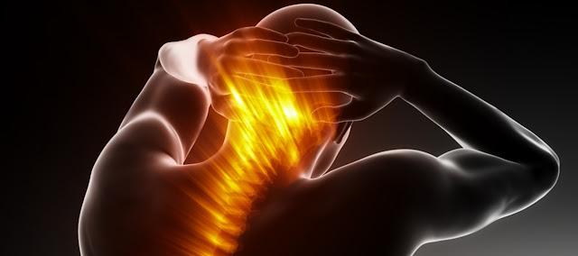 Dolor agudo y dolor cronico