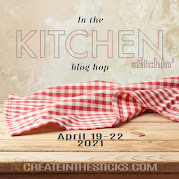 Kitchy Inspiration