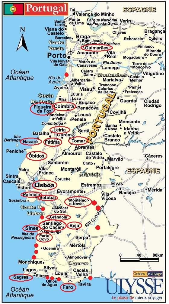 mapa de portugal zambujeira Em 20 e poucos anos eu já #2 | Las Zebrezas mapa de portugal zambujeira