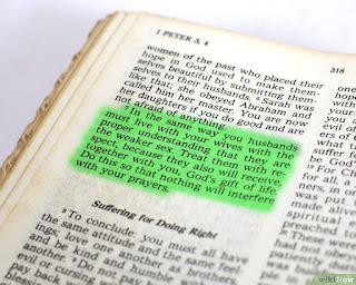 AME SUA ESPOSA COMO A BÍBLIA ENSINA