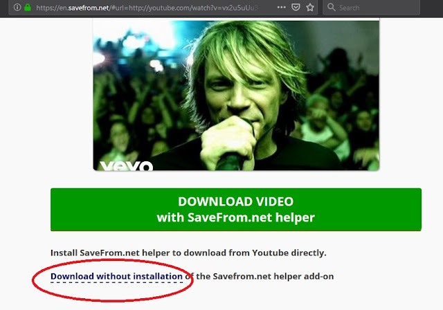 Cara Download Video Youtube Paling Mudah dan Cepat
