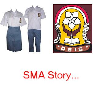 SMA Story
