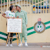 Couple Who Met During NYSC, Recreate The Moment For Pre-wedding Shoot - Lovely Photos