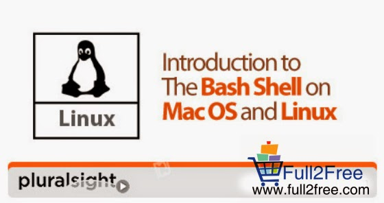 Video Tutorial : Introduction to the Bash Shell on Mac OS and Linux
