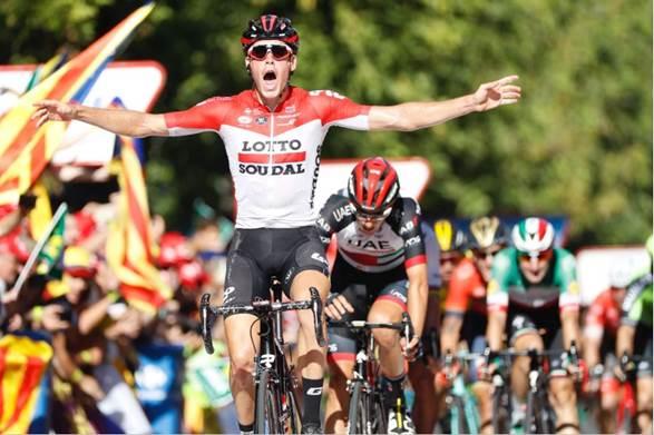Vuelta a España 2018 - 18ª etapa
