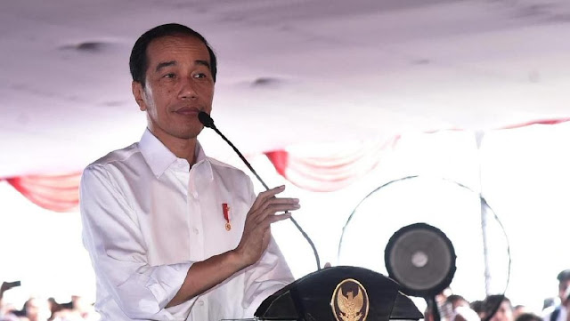 Klaim Jokowi Diprediksi Merosotkan Elektabilitasnya