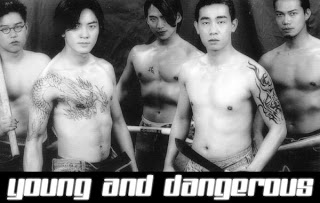 Young and Dangerous (1996-2000) Plus Trailer Reload 2013