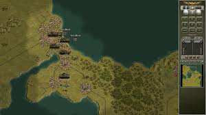 Panzer Corps U.S Corps Setup Download