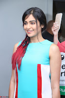 Adah Sharma Trendy Look at the Launch of OPPO New Selfie Camera F3 ~  Exclusive 092.JPG