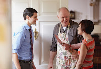 John Lithgow and Nicholas D'agosto in Trial and Error (7)