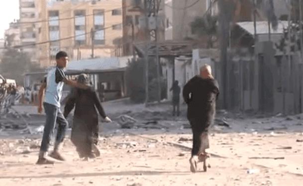 Serangan udara Israel membunuh dua remaja Palestina di Gaza