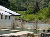 Viral, Tak Hanya Berwisata Pemandian Air Panas Padang Balimbiang Baik Untuk Kesehatan
