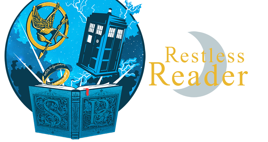 Dear, Restless Reader