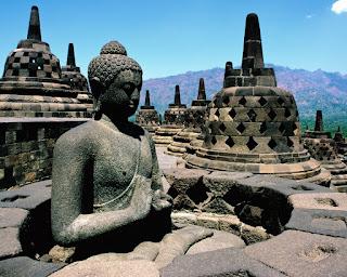 Yogyakarta Bromo Ijen Bali 4D3N