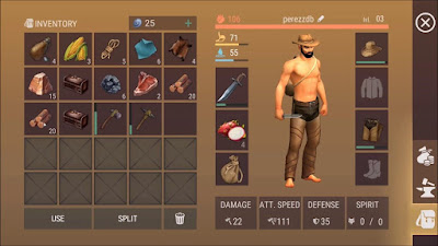 Westland Survival | v0.9.11 Modifikasi Apk Terbaru