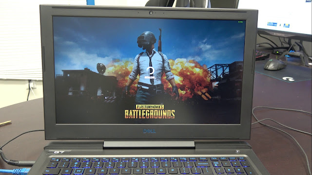 Best Laptops To Play PUBG