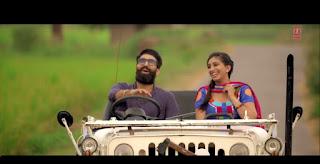 Sarika Gill WAKA Lyrics, MP3 Download &HD Video  Harf Cheema  Desi Routz