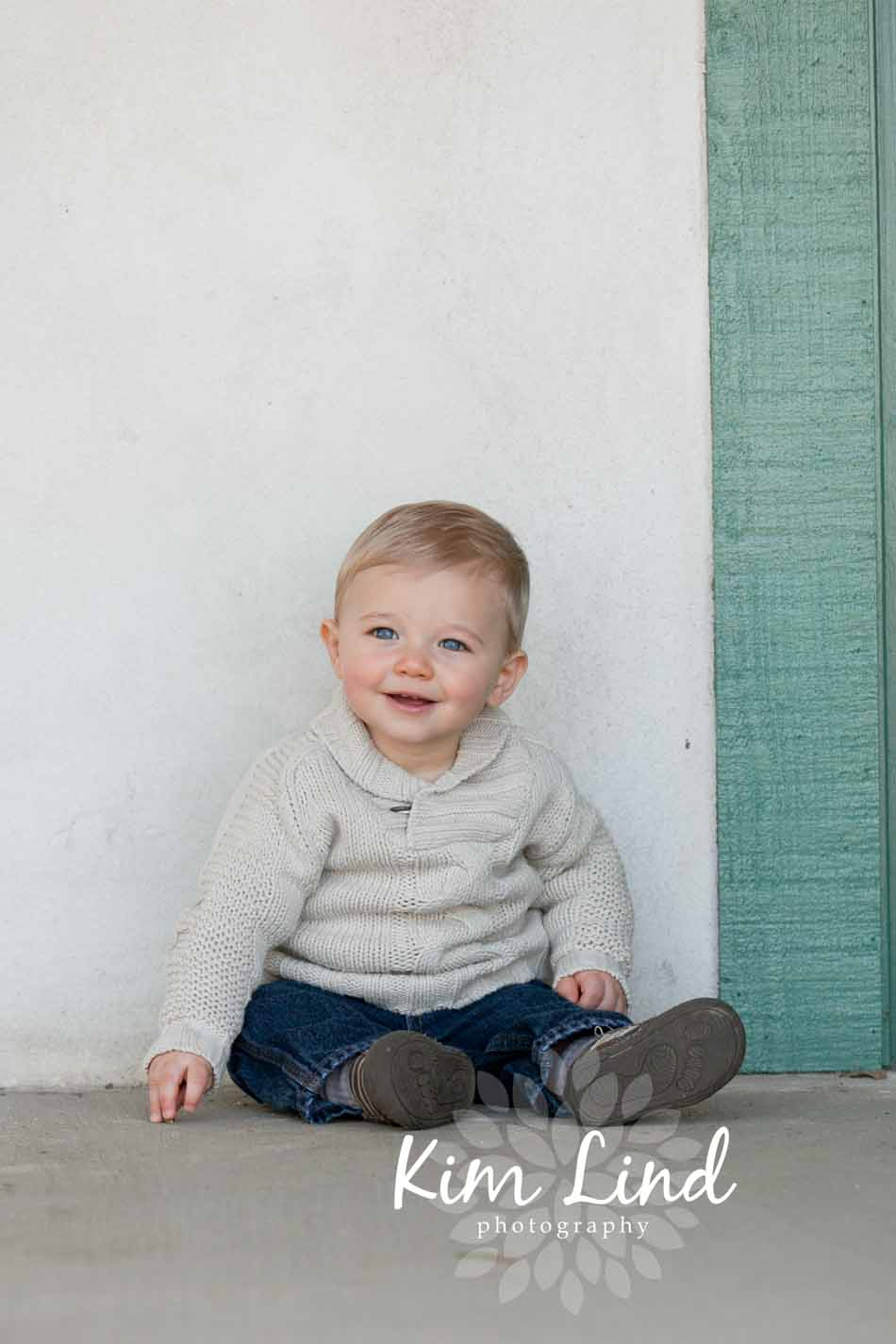 KIM LIND PHOTOGRAPHY {the blog}: Dominic turns one! | Kim