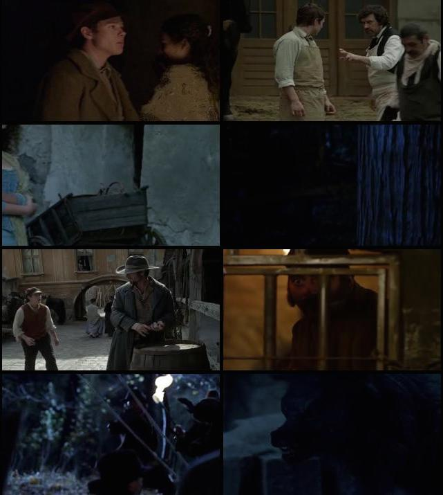 Werewolf: The Beast Among Us 2012 UNRATED Dual Audio 480p BRRip