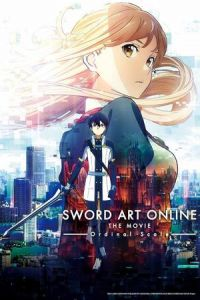 Sword Art Online the Movie: Ordinal Scale (2017) Film Sub Indo Streaming