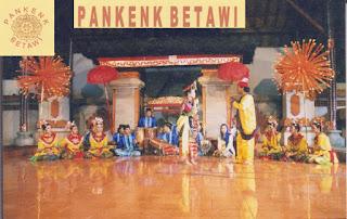 Jenis-Jenis Teater Tradisional Di Indonesia