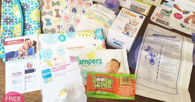 Blog about Everything: Two Best Baby Registries - Target ...