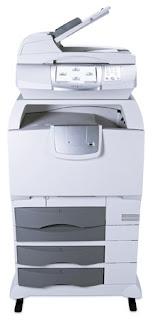 Lexmark X782e Printer Driver Downloads - Windows, Mac, Linux