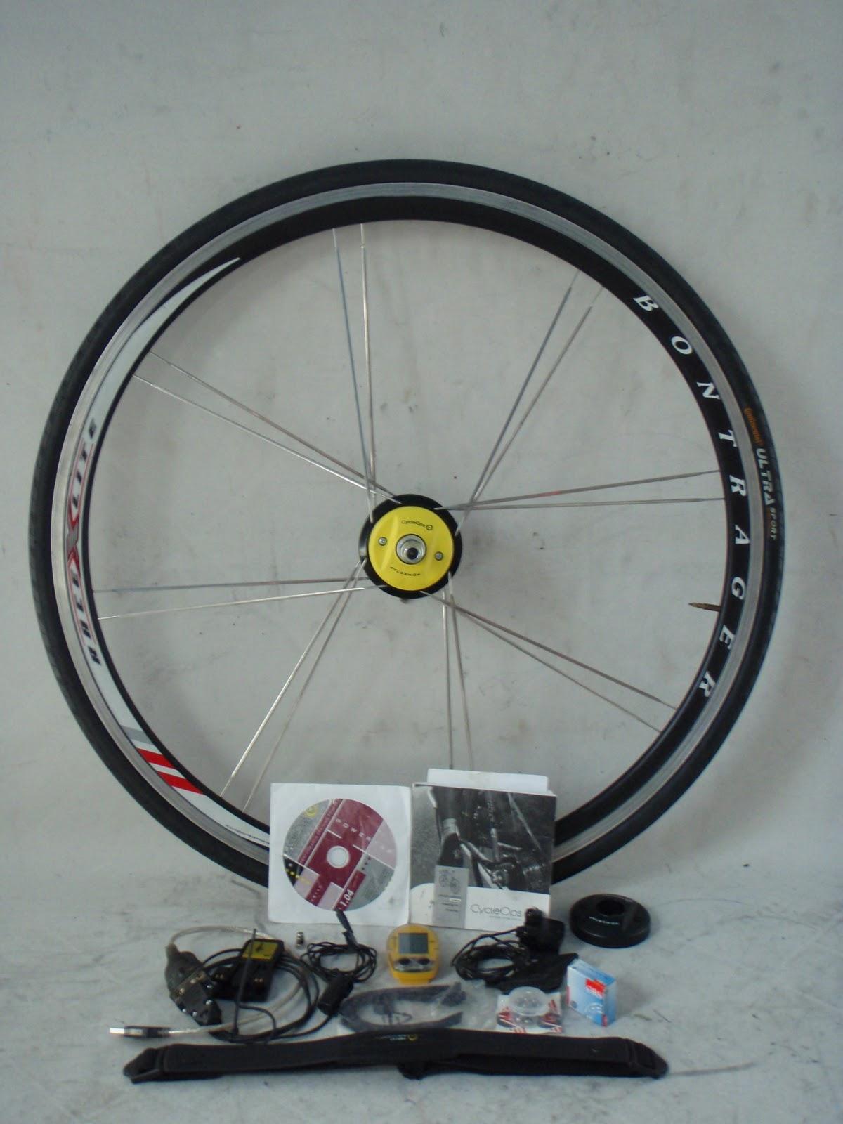 Saris Cycling Cycleops Powertap Rear HUB Bearing set Bicycle Ball Bearings