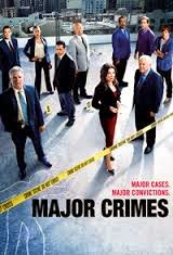 Major Crimes Temporada 2