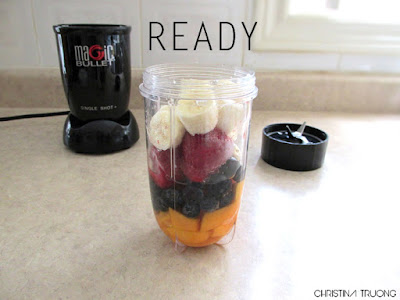 Simple and Delicious Summer Smoothie Recipes