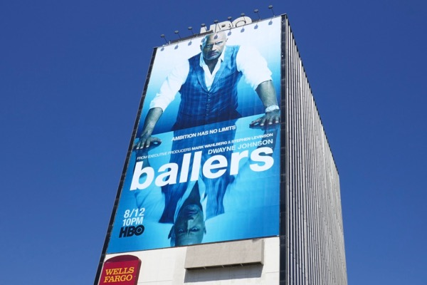Giant Ballers season 4 billboard