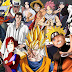 Macam-macam Istilah dan Jenis/Genre dalam Anime