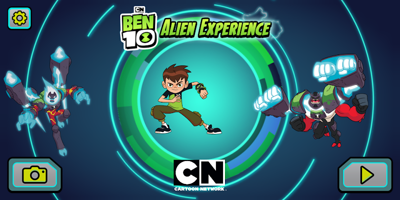 Ben 10 Real Life Game for android Download APK