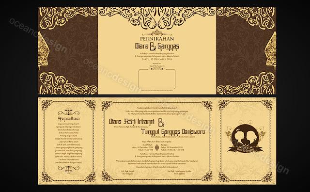cetak undangan pernikahan jogja