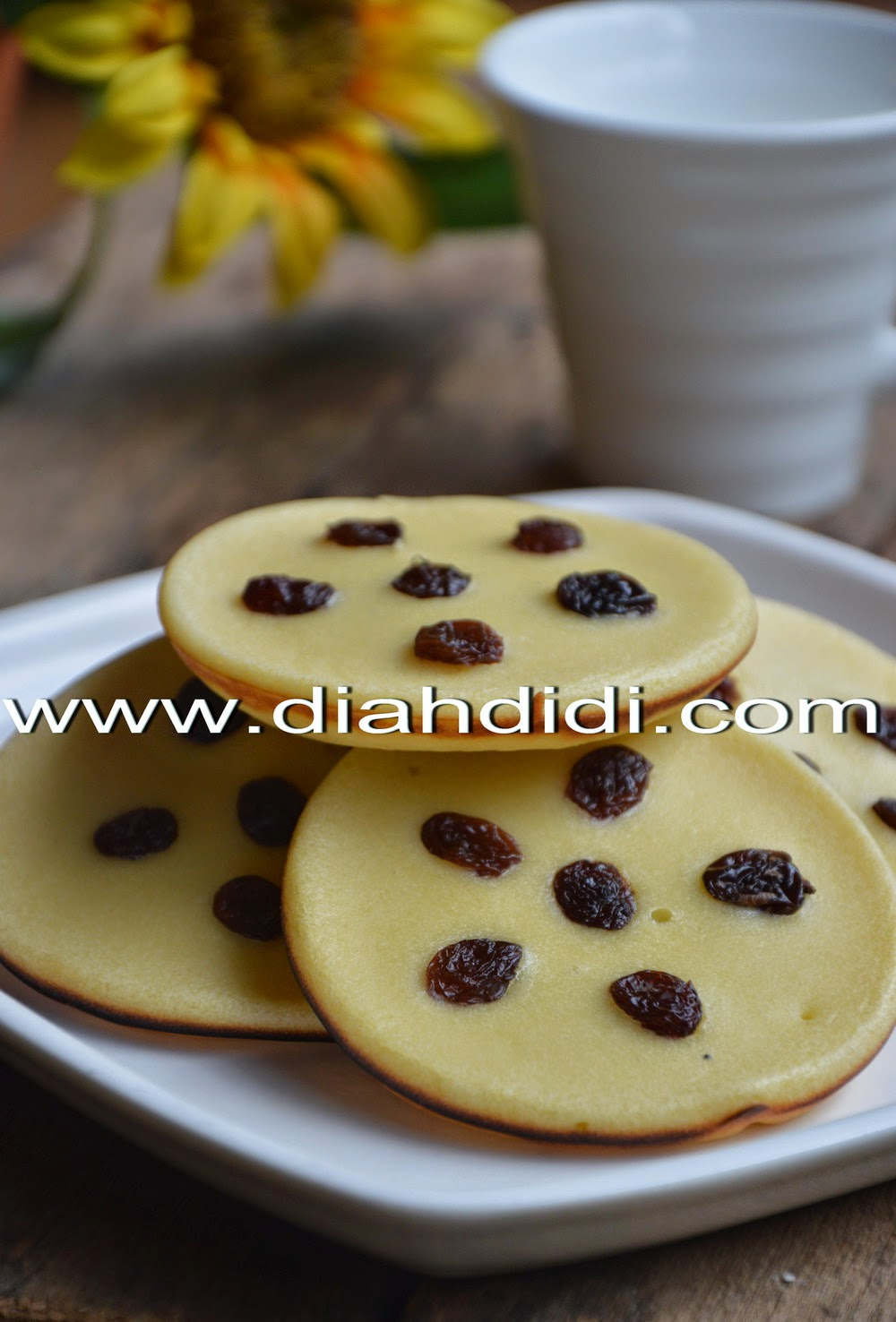 Resep Lumpur Kentang : resep, lumpur, kentang, Didi's, Kitchen:, Lumpur, Kentang
