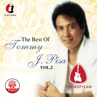 Lirik dan chord Disini Di Batas Kota Ini - Tommy J Pisa