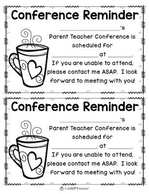 Parent Teacher Conferences 8 MORE Tips for Successful Parent