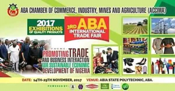 ABA INTERNATIONAL TRADE FAIR: ITS BENEFITS AND PROSPECT